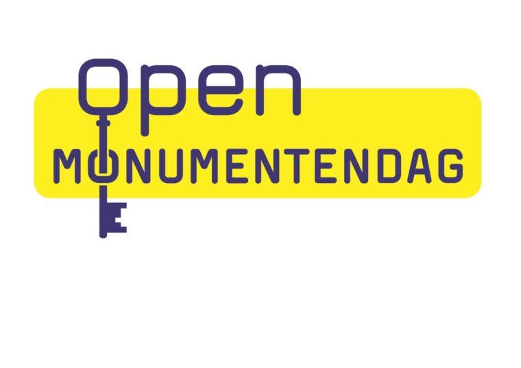 logo open-monumentendag