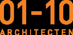 01-10 Architecten bv logo