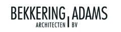 Bekkering Adams Architecten BV logo