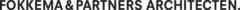 Fokkema & Partners Architecten BV logo