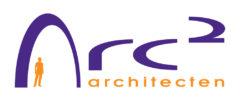 Arc2 architecten logo