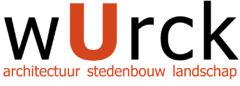 wUrck architectuur stedenbouw landschap logo