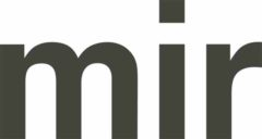 MIR architecten logo