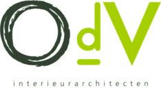 OdV interieurarchitecten logo