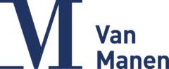 Van Manen logo