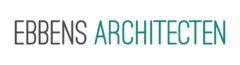 Ebbens architecten logo