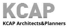 KCAP Architects&Planners logo