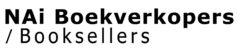 NAi Boekverkopers / Booksellers logo