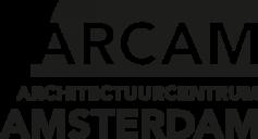 Arcam, Architectuurcentrum Amsterdam logo