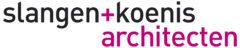 Slangen + Koenis Architecten logo