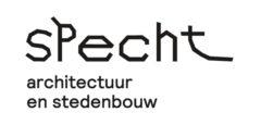 Specht architectuur en stedenbouw logo