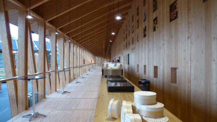 De wereldtentoonstelling: onvervangbaar klassiek – Archined