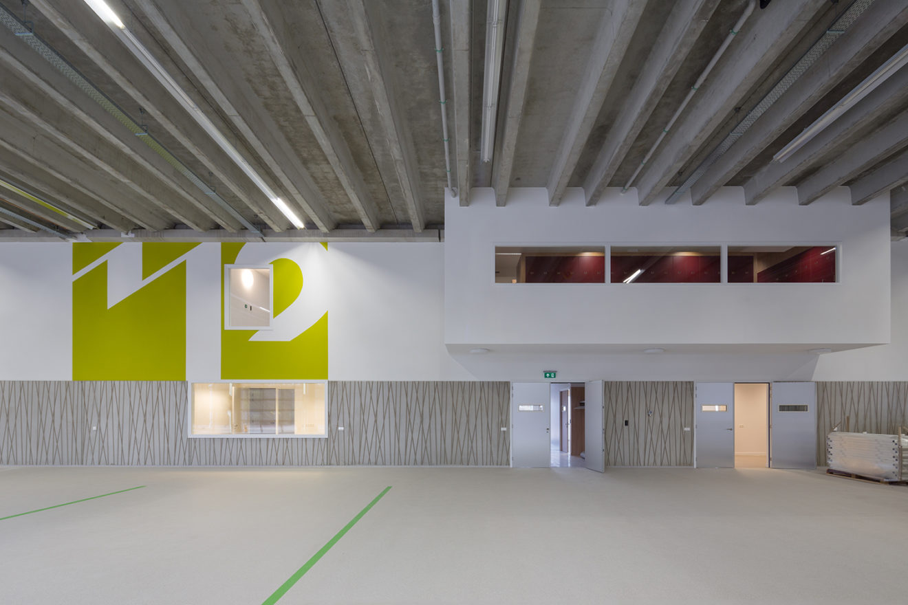 Bekkering Adams architecten-Brandweerkazerne Doetinchem