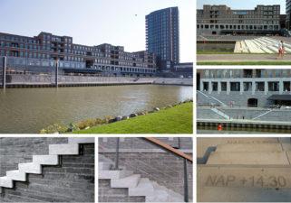 Buro Lubbers Centrum en Maasoevers Venlo