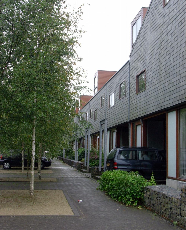Buro Lubbers Monnikenhuizen Arnhem