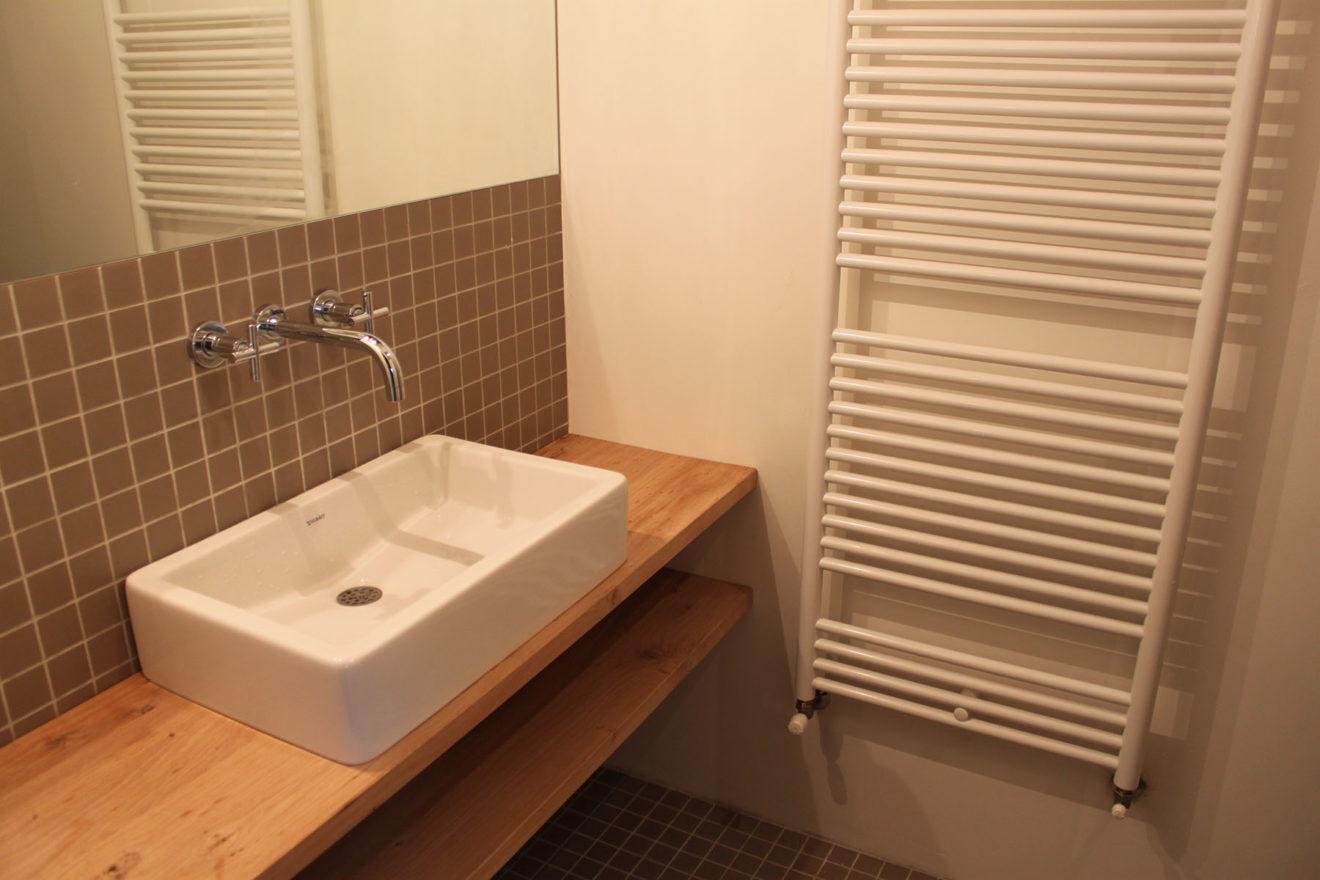Vakantiehuis Bourgogne badkamer