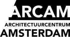 ARCAM Architectuurcentrum Amsterdam logo