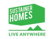 Sustainer Homes logo