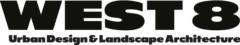 West 8 logo