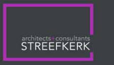 Streefkerk architects + consultants logo
