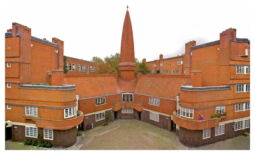 Amsterdamse School Meubels.De Amsterdamse School Archined