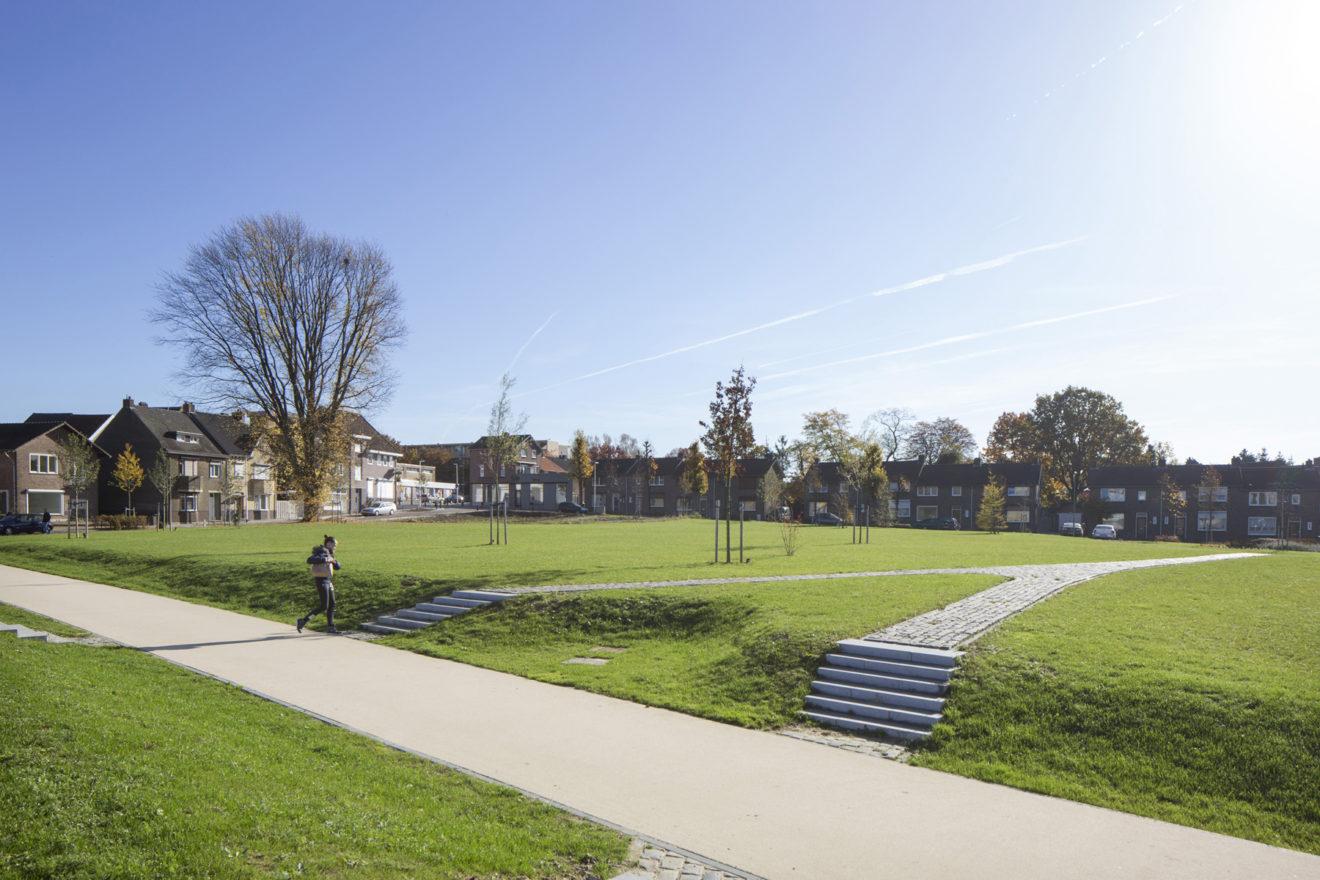 Aldenhofpark Hoensbroek