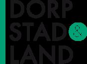 Dorp, Stad en Land logo