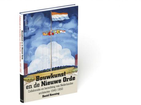 Cover Bouwkunst en de Nieuwe Orde