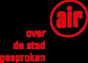 Stichting AIR logo