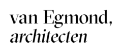 Van Egmond Architecten B.V. logo