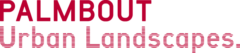 Palmbout Urban Landscapes logo