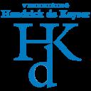 Vereniging Hendrick de Keyser logo