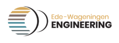 Ede-Wageningen Engineering logo