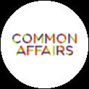 Common Affairs logo