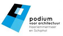 Podium voor Architectuur Haarlemmermeer logo