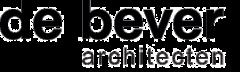 de bever architecten bv logo