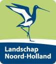 Landschap Noord-Holland logo