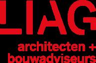 LIAG architecten en bouwadviseurs logo