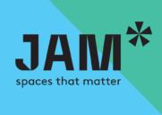 JAM* architecten logo