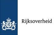 Rijksvastgoedbedrijf (RVB) logo
