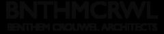 Benthem Crouwel Architects logo