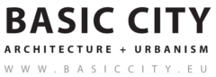 BASIC CITY A+U logo