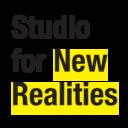 Studio for New Realities logo