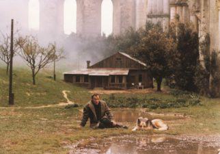 Still uit Nostalghia Andrei Tarkovsky