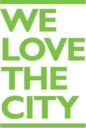 WeLoveTheCity logo