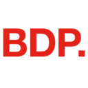 BDP. logo