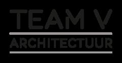 Team V Architectuur logo
