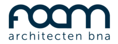 FOAM architecten logo