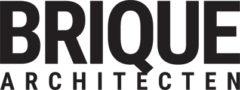 BRIQUE architecten logo