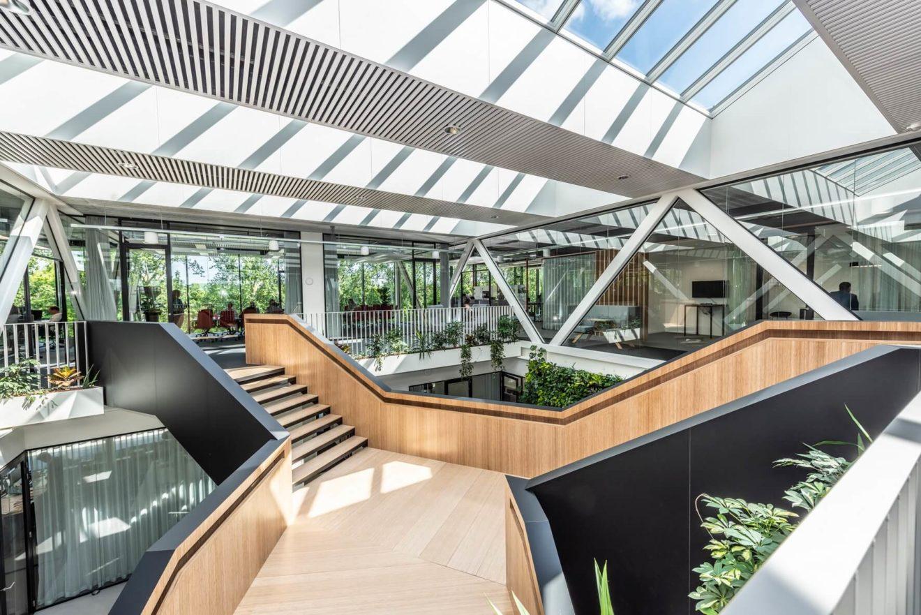 Besix-Huis Dordrecht